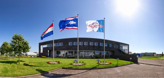 Neerlandia unternehmen