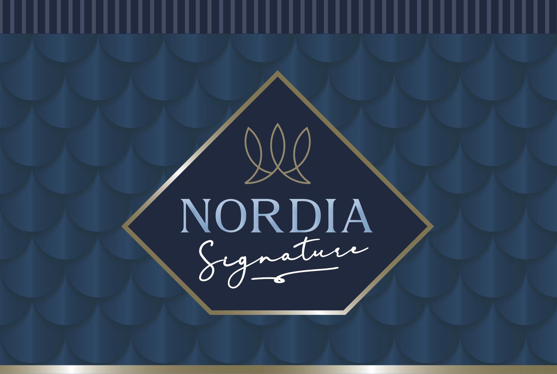 Nordia-logo